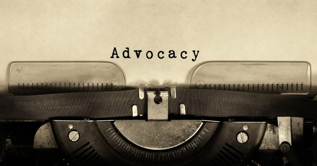 CPDD Hosts Third Annual Advocacy Day